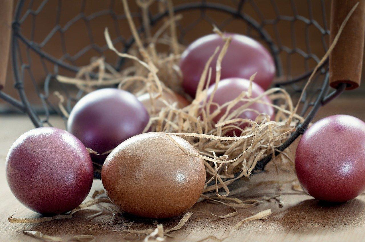 easter eggs 1231120 1280