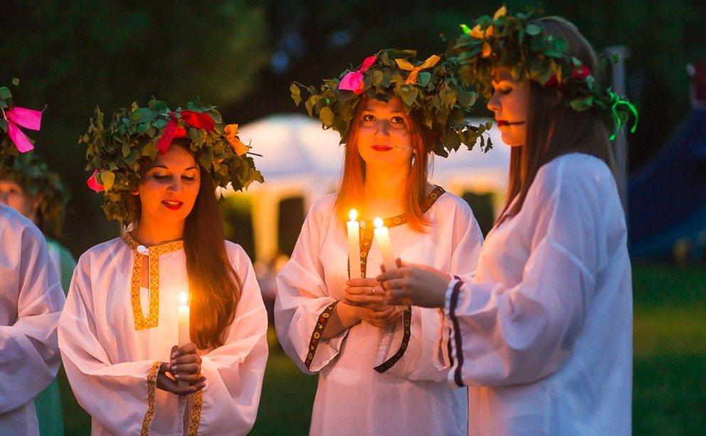 Русальная неделя в 2019 году: обряды и традиции славянского праздника