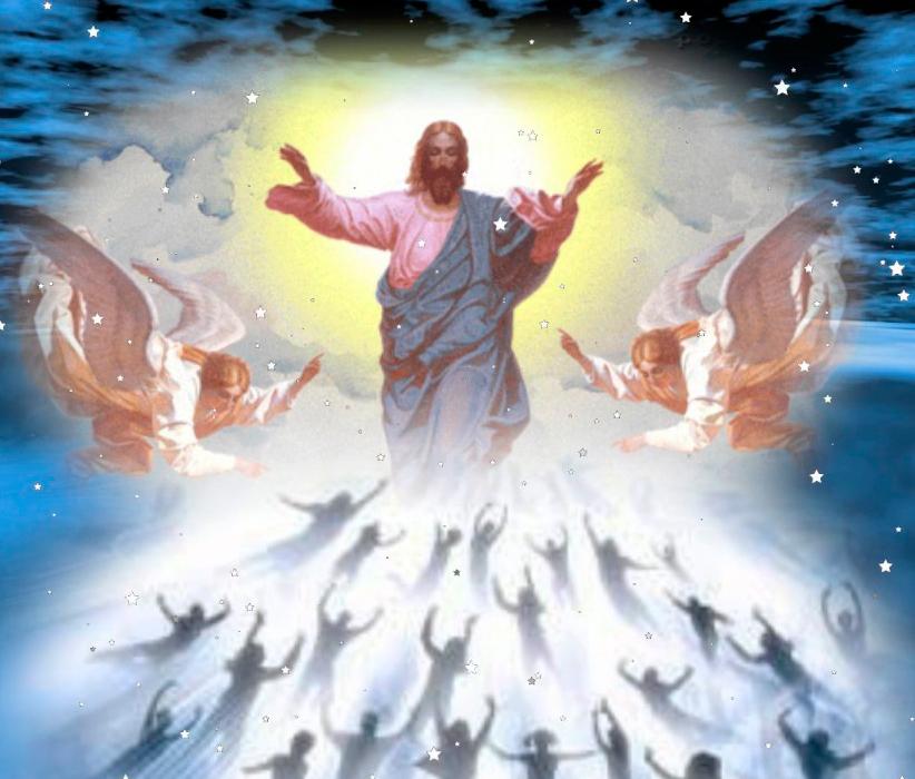 Праздник Вознесение Господне в 2019 году: заговоры, обряды, традиции, обычаи