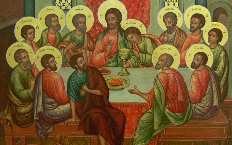 27 апреля 2019 — «Какой сегодня церковный праздник» — Церковные праздники сегодня 27 апреля 2019 года