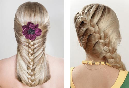franch braid01