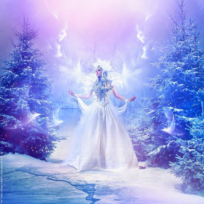 Мара богиня