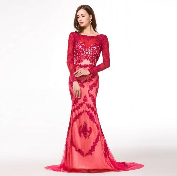 Новогоднее платье 2016