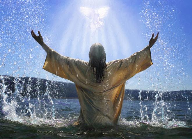 Ремень с молитвой