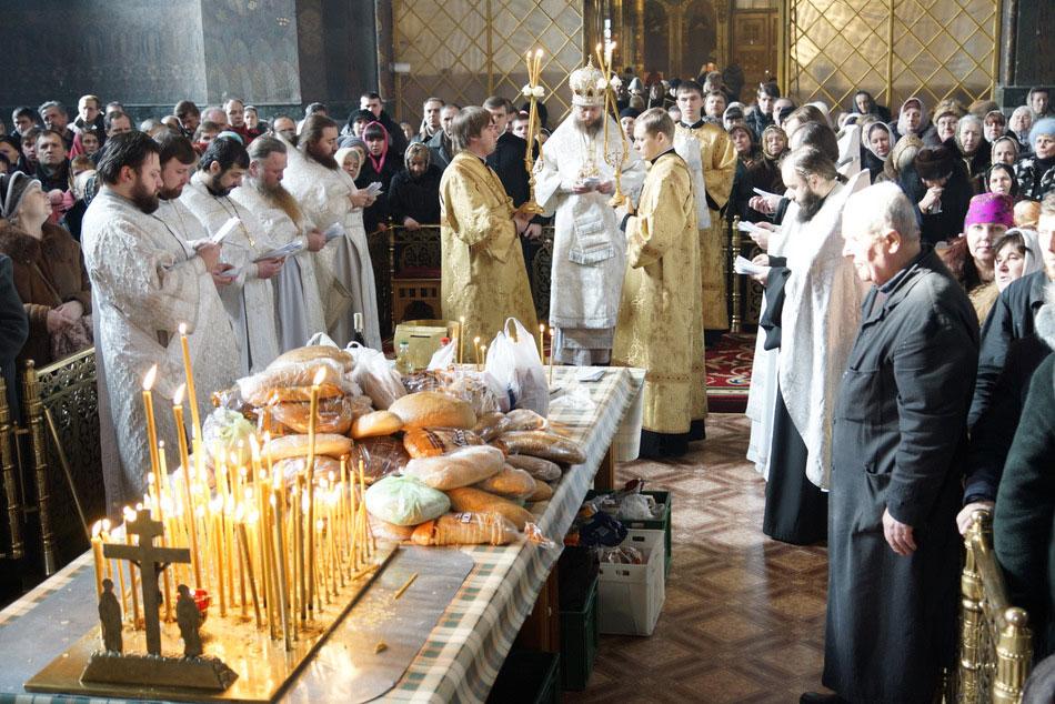 30 марта 2019 — «Какой сегодня церковный праздник» — Церковные праздники сегодня 30 марта 2019 года
