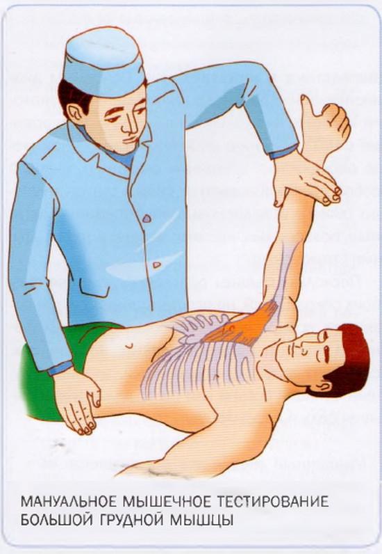 Остеопатия и грыжа диафрагмы